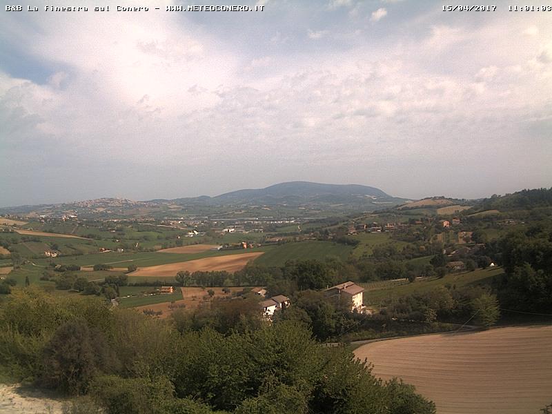 Castelfidardo Live Cam, Italy